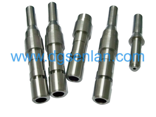 Blowing Mould Insert Pin